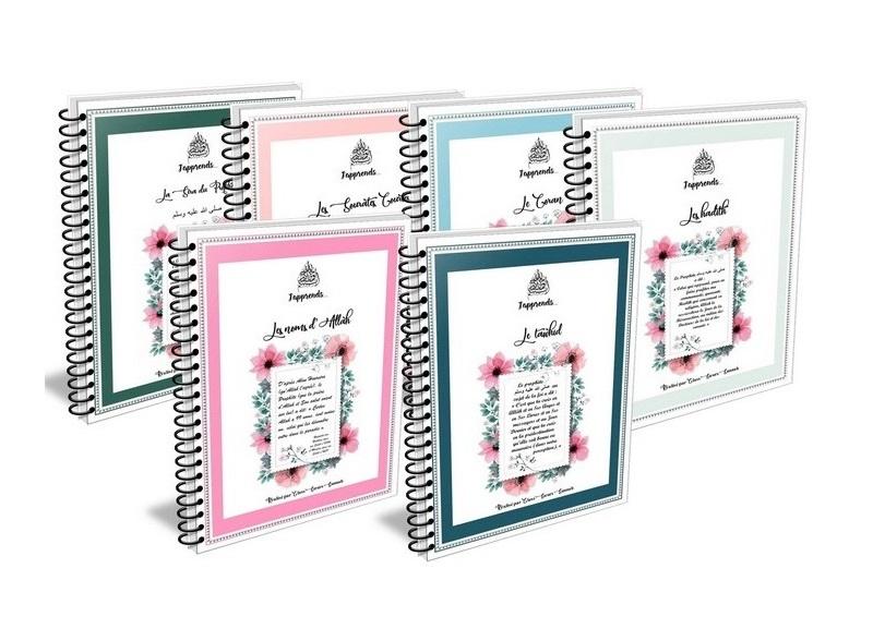 Notebooks religieux