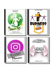 Planners pdf a imprimer