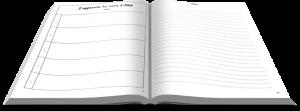 Notebooks j'apprends les noms d'allah