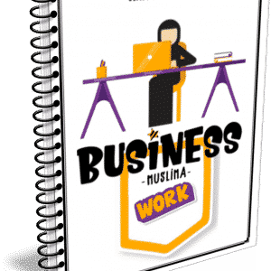 planner muslima business