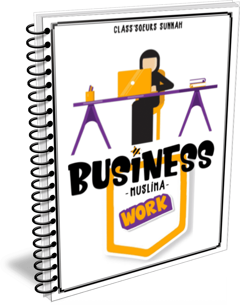 planner muslima business