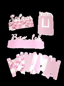 paper clip planificasoeurs sunnah