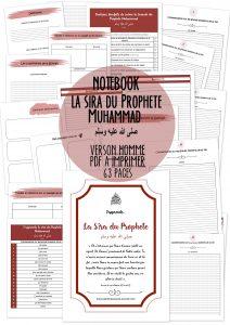 notebook homme la sira planificasoeurs sunnah