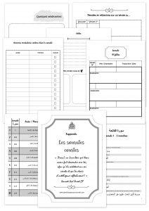LE TAWHID notebook planificasoeurs sunnah