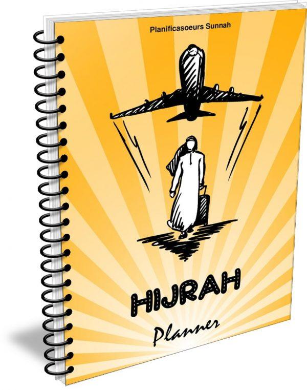 planner hijrah hijra organisation agenda islamique muslim planificasoeurs sunnah 1
