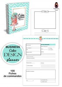 cake design planner planificasoeurs sunnah