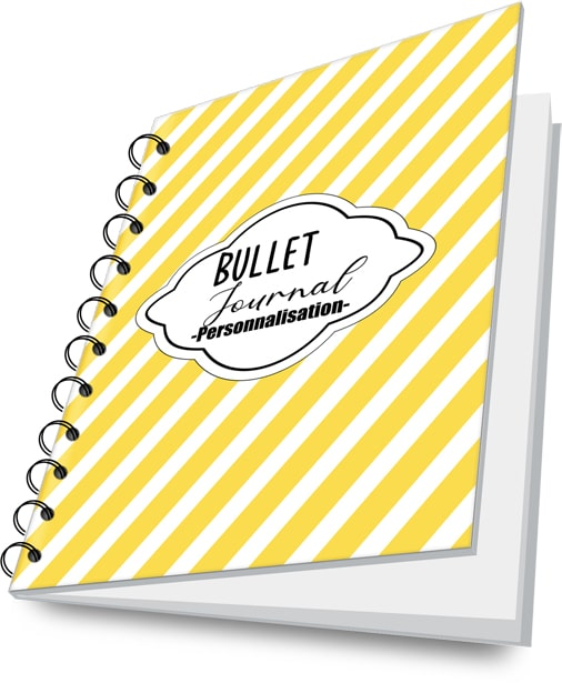 Bullet journal agenda journalier planner personnalisable planificasoeurs sunnah